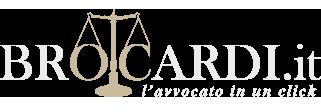 Logo Brocardi